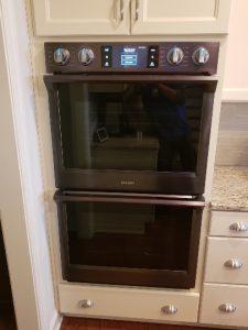 Oven Conversion